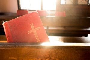 Prayer on the New Property