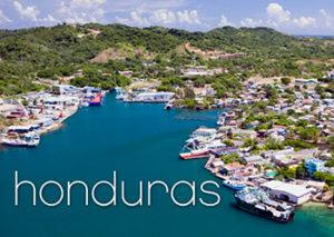 Mission Team to Honduras