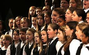 Kidz Choir Production
