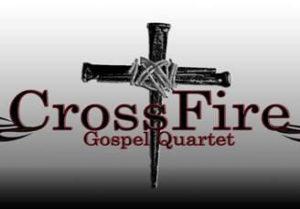 Cross Fire Quartet