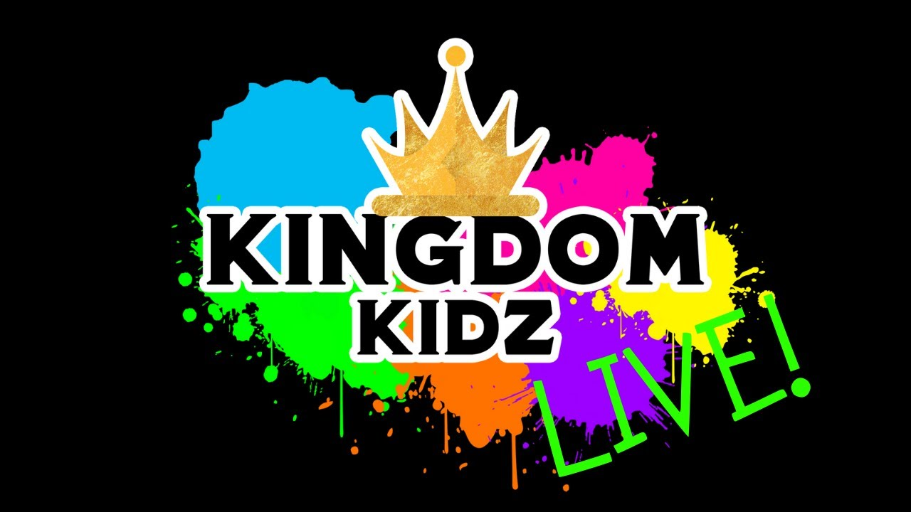 Wednesday Night Kingdom Kidz Live